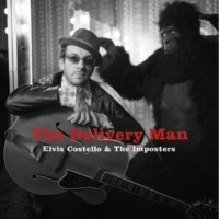 Elvis Costello The Delivery Man [Deluxe Edition]