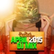 Various Artists Nervous April 2015 - DJ Mix