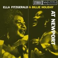 エラ・フィッツジェラルド I've Got A Crush On You [Live At The Newport Jazz Festival/1957]