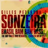 Sonzeira/Emanuelle Araújo/Arlindo Cruz/Chico Chagas Brasil Pandeiro (feat.Emanuelle Araújo/Arlindo Cruz/Chico Chagas) [Atjazz Mix]
