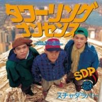 スチャダラパー SHINCO ABOUT IT (ALBUM EDIT)