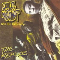 Souls Of Mischief ザッツ・ホエン・ヤ・ロスト (I Ain't Trippin' Remix)