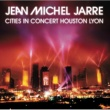 JEAN MICHEL JARRE ヒューストン / リヨン 1986