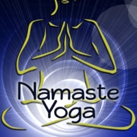 Namaste Healing Yoga New Age for Healing Through Sound Touch
