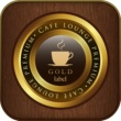 Cafe lounge premium 特選 至極の夜のBGM GOLD label
