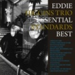 Eddie Higgins Trio Essential Standards Best