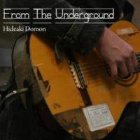 HIDEAKI DOMON/Sira Garcias Walk To The Moon (feat. Sira Garcias)
