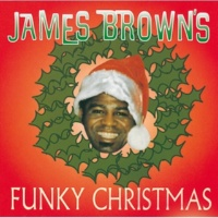 James Brown Christmas In Heaven