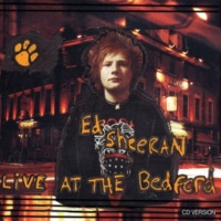 Ed Sheeran The City (Live At The Bedford)