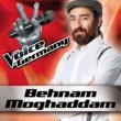 Behnam Moghaddam Hurt [From The Voice Of Germany]