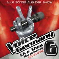Kim Sanders/Sharron Levy Under Pressure [From The Voice Of Germany]
