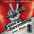 The Voice Of Germany 05.01. - Alle Songs aus der Live Show #1