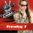 Freaky T Frozen [From The Voice Of Germany]