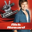 Nick Howard Yellow [From The Voice Of Germany]