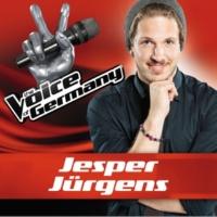 Jesper Jürgens Zurück [From The Voice Of Germany]