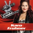 Karo Fruhner Dog Days Are Over [From The Voice Of Germany]