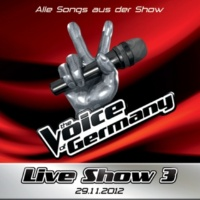 Michael Heinemann Treading Water [From The Voice Of Germany]