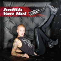Judith Van Hel The Power Of Love [From The Voice Of Germany]