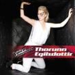 Thorunn Egilsdottir The Scientist [From The Voice Of Germany]