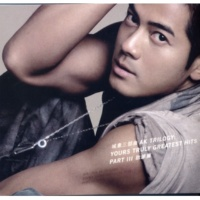 Aaron Kwok The Most Exciting Empire
