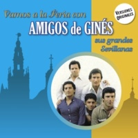 Amigos De Ginés La Vuelta Del Camino (Los Pinos Del Coto)
