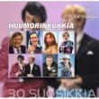 Solistiyhtye Suomi Mahtava peräsin ja pulleat purjeet