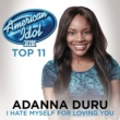 Adanna Duru I Hate Myself For Loving You [American Idol Season 14]