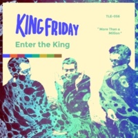 King Friday Agony And Ecstacy