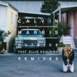 Calvin Harris アウトサイド feat. エリー・ゴールディング (Remixes)