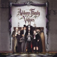 "ブライアン・マックナイト Night People [From ""Addams Family Values"" Soundtrack]"