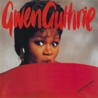 Gwen Guthrie Put Love In Control