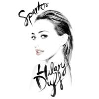 Hilary Duff スパークス