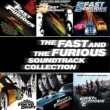 フーバスタンク The Fast And The Furious Soundtrack Collection