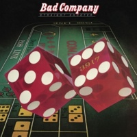 Bad Company Deal With The Preacher (2015 Remastered)