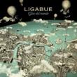 Ligabue Giro del mondo (Deluxe)