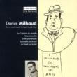 Darius Milhaud/Orchestre National de France Saudades do Brasil, Op. 67b: I. Overture