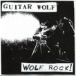 GUITAR WOLF WOLF ROCK