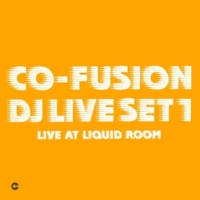 Co-Fusion Torn Open Captain Funk Mix