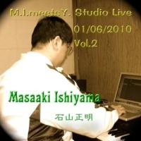 石山正明 Rydeen (Live 01/06/2010)