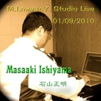 石山正明 東風 (Live 01/09/2010)