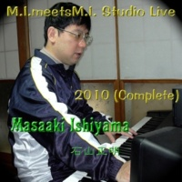 石山正明 Jingle Ishiyama Land (Brave Mix1) (Live 01/07/2010)