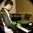 石山正明 M.I. Meets M.I. Studio Live 01/09/2010
