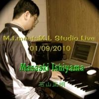 石山正明 Sunshine Girl (Live 01/09/2010)