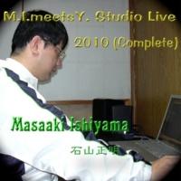 石山正明 Behind The Mask (Live 01/05/2010)