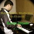 石山正明 M.I. Meets M.I. Studio Live 01/07/2010