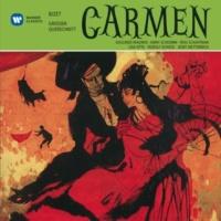 Rudolf Schock/Berliner Symphoniker/Wilhelm Schüchter CARMEN · Oper in 4 Akten · Großer Querschnitt, deutsch gesungen, Zweiter Akt: Hier an dem Herzen treu geborgen
