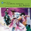 Rudolf Schock Mascagni/Leoncavallo: Cavalleria & Bajazzo