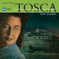 Rudolf Schock/Lisa Della Casa/Berliner Symphoniker/Berislav Klobucar Tosca - Grosser Querschnitt in deutscher Sprache: Die zarten Hände