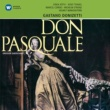 Erika Köth/Josef Metternich/Gottlob Frick/Rudolf Schock Donizetti: Don Pasquale [Electrola Querschnitte] (Electrola Querschnitte)