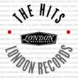 Various Artists London Records - The Hits